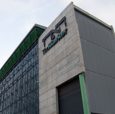 Grafoprint, Tel Itzhak