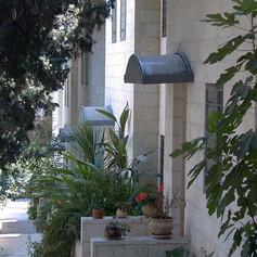 12 He-Khaluts, Jerusalem
