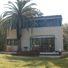 U2 house, Rehovot