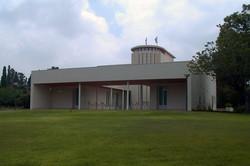 Weitzman's House - Rehovot