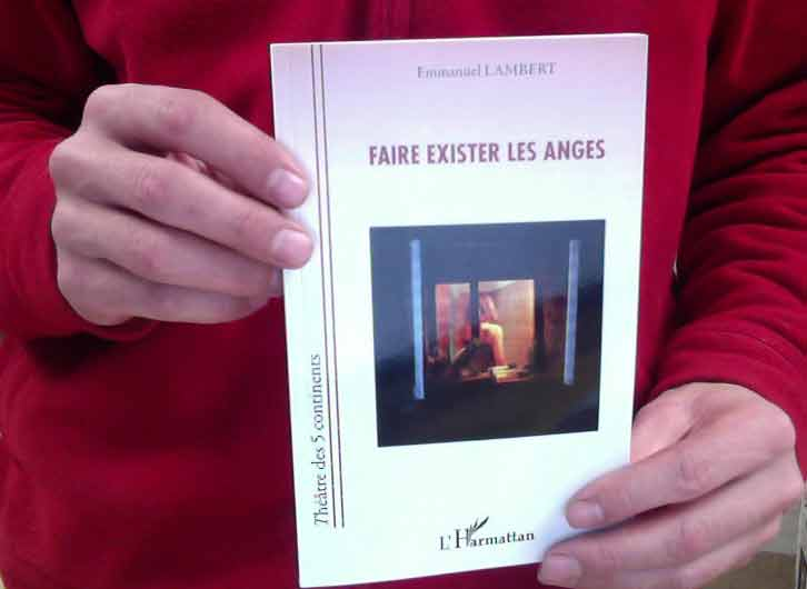 faireexister les ange photo