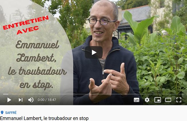 0. Tournée en stop - reportage télé Ouest-France - Emmanuel Lambert - Bulles de Zinc.png