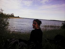 68. Z - Nuit du 28 mai - lac de Madine 1