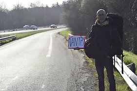 Tounée en stop Emmanuel Lambert / Bulles de Zinc - photo Thérèse Louvel.jpg