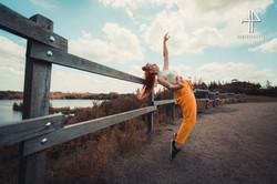 Danse ce monde - Rieulay by Homardpayett