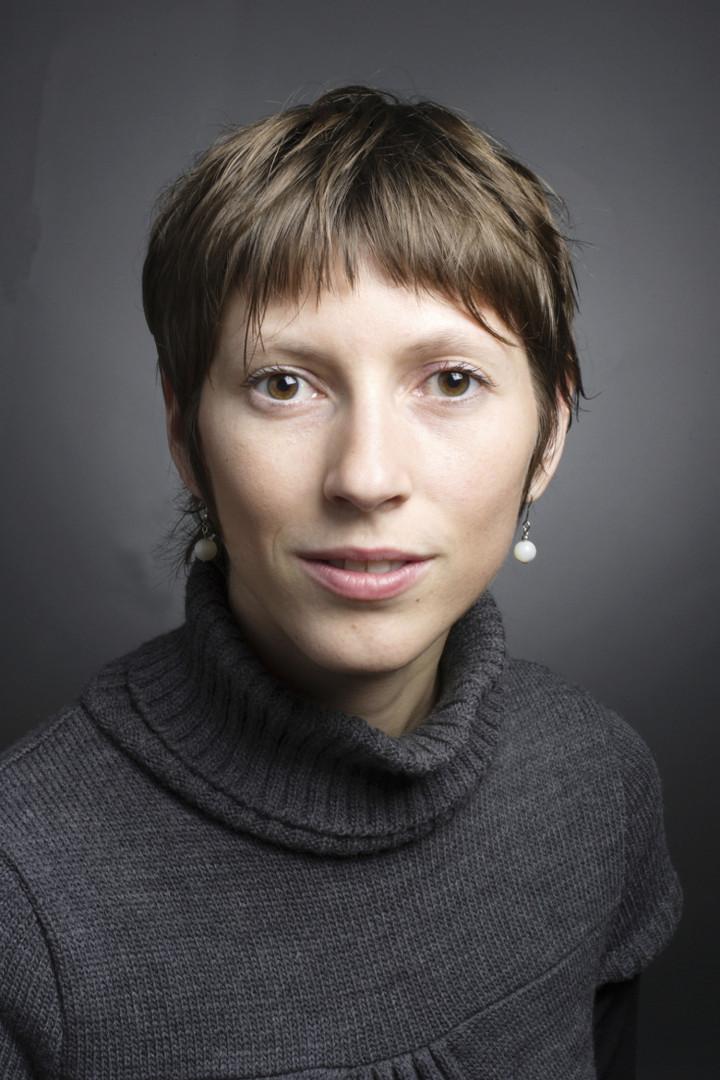 VANESSA MARGUET
