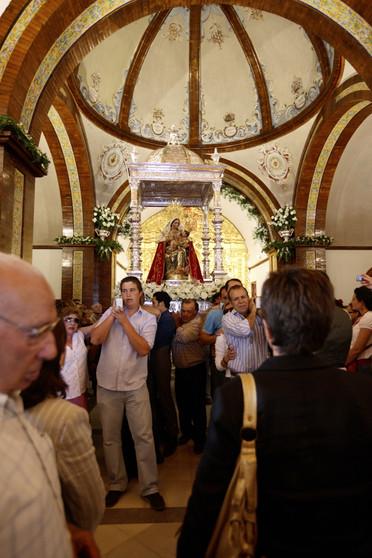 Romeria A7 La procession du dimanche_000