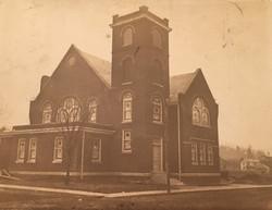 First Baptist Chapel