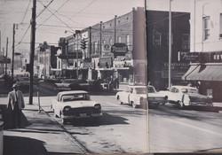 Downtown Erwin