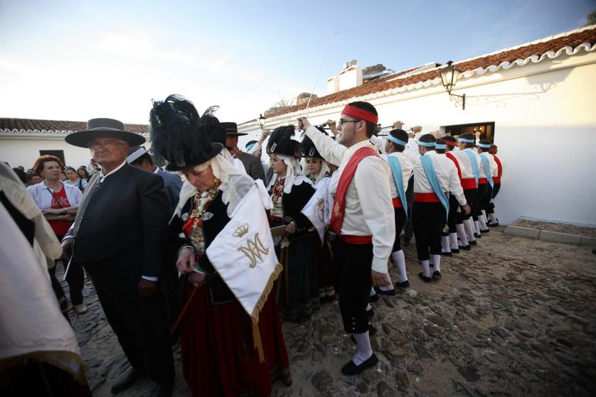 Romeria A13 La cavalerie le samedi_0122_