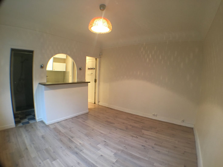 Studio 20 m² - Neuilly