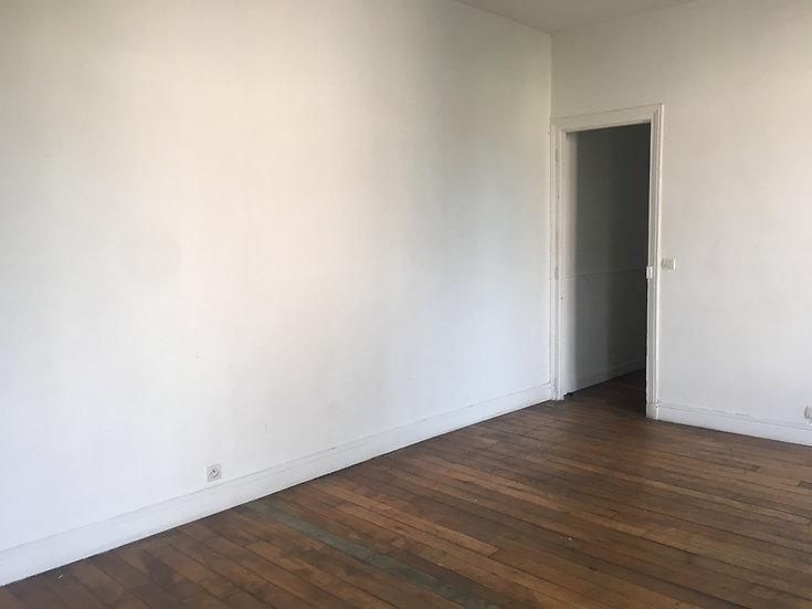 Appartement 45 m² - Le Perreux