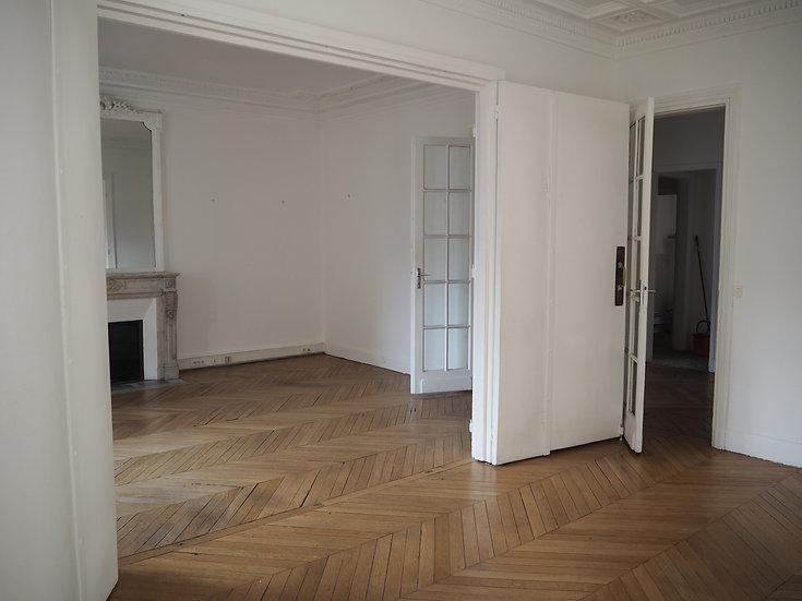 Bureau 68 m² - Paris 9ème