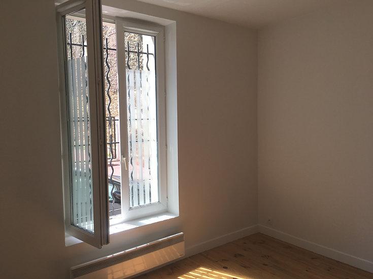 Appartement 29 m² - Levallois