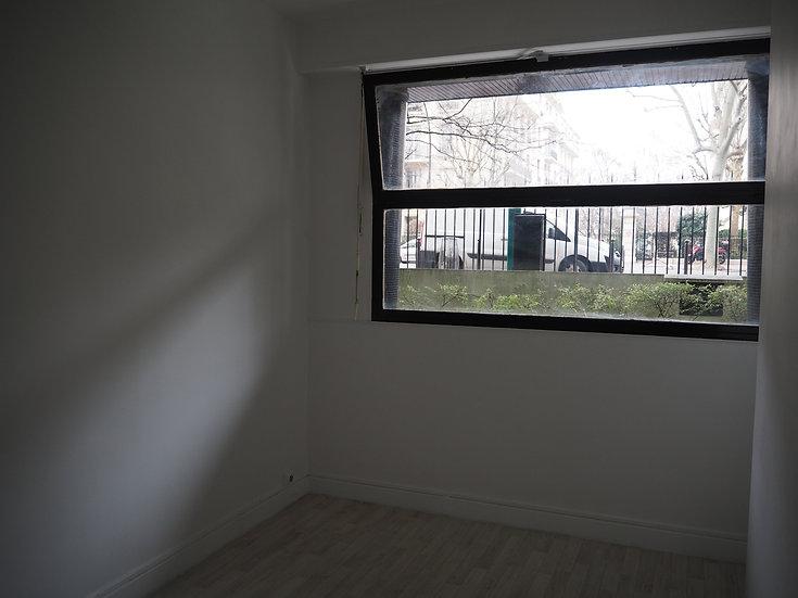 Studio 11 m² - Paris 16ème