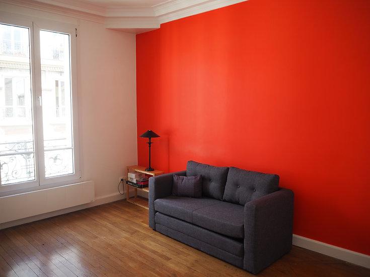 Appartement 40 m² - Vincennes