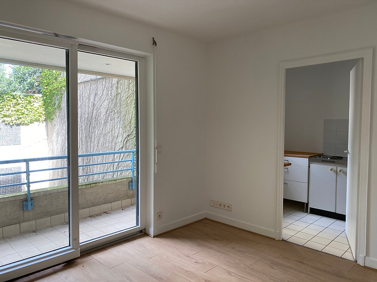 Studio 26 m² - Paris 14ème