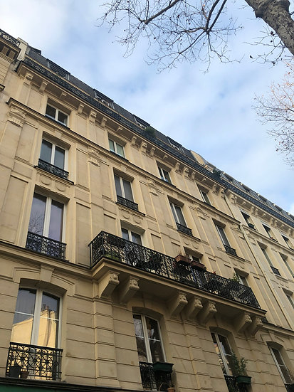 Boutique 56 m² - Paris 11ème