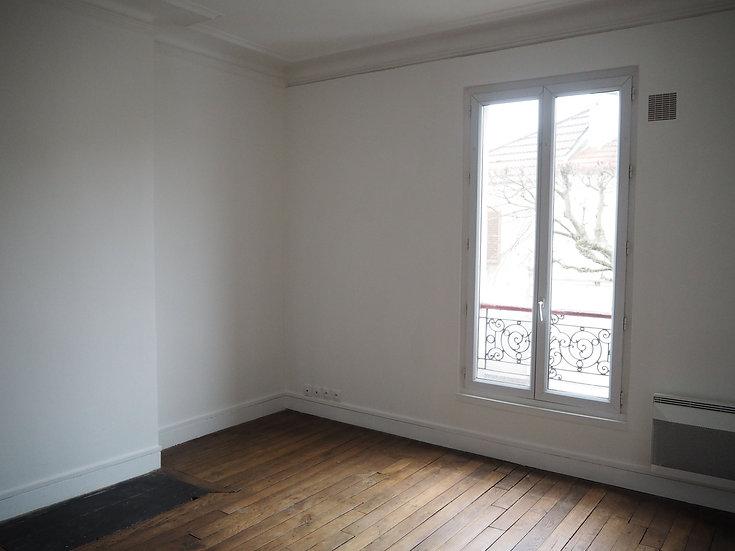 Appartement 36 m² - Le Perreux