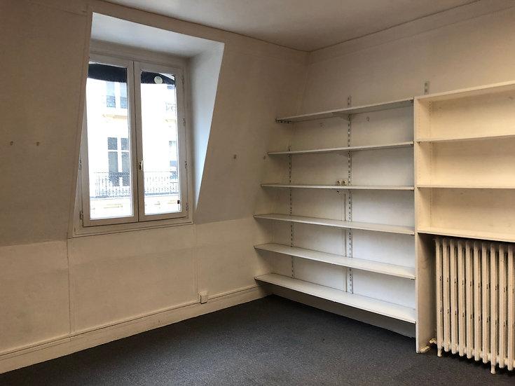 Bureau 16 m2 - Neuilly sur Seine