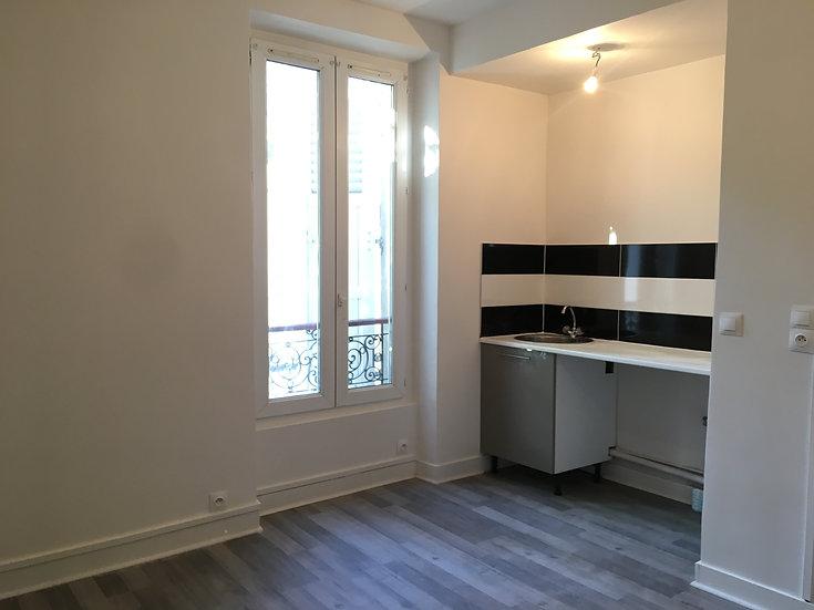 Appartement 16 m² - Le Perreux
