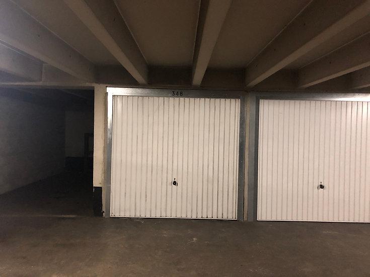 Box 9 m² - Neuilly sur Seine