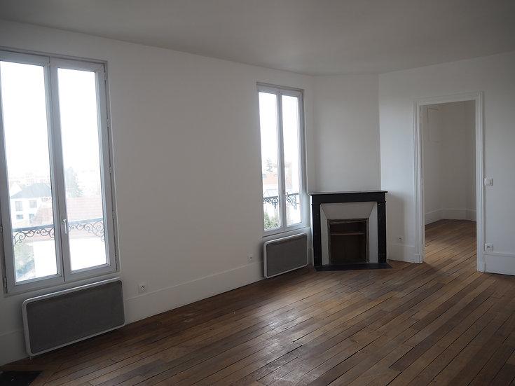 Appartement 47 m² - Le Perreux
