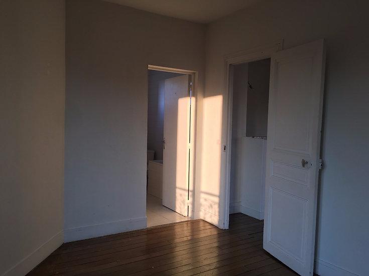 Appartement 34.27 m² - Le Perreux