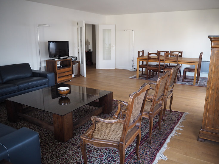 Appartement 122 m² - Neuilly