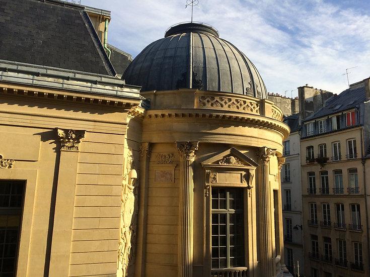 Bureaux 90 m² - Paris 2ème