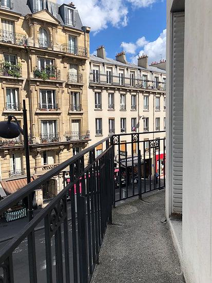Appartement 90 m² - Paris 15ème
