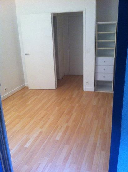 Studio 26 m² - Paris 14ème