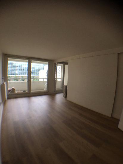 Appartement 73 m² - Courbevoie