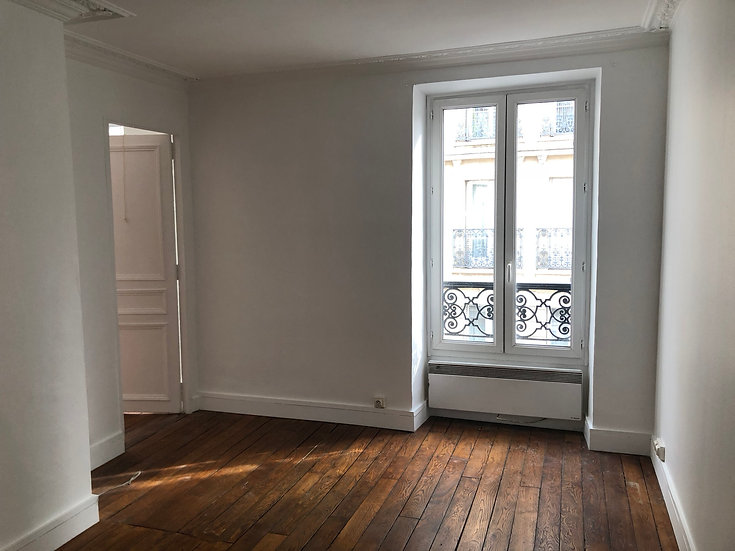 Appartement 41 m² - Paris 18ème
