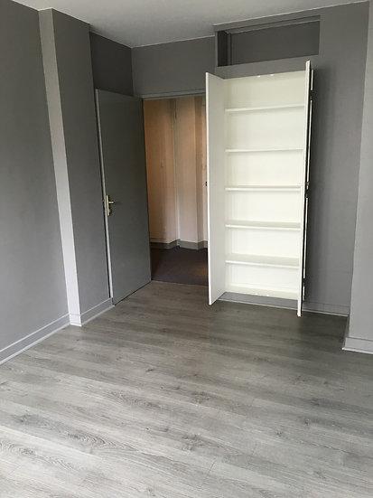 Bureau 14 m2 - Boulogne