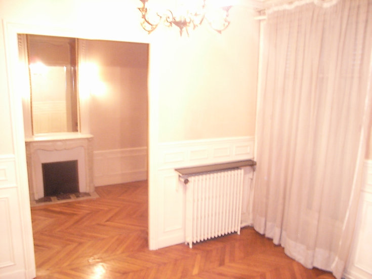 Appartement 58 m² - Neuilly