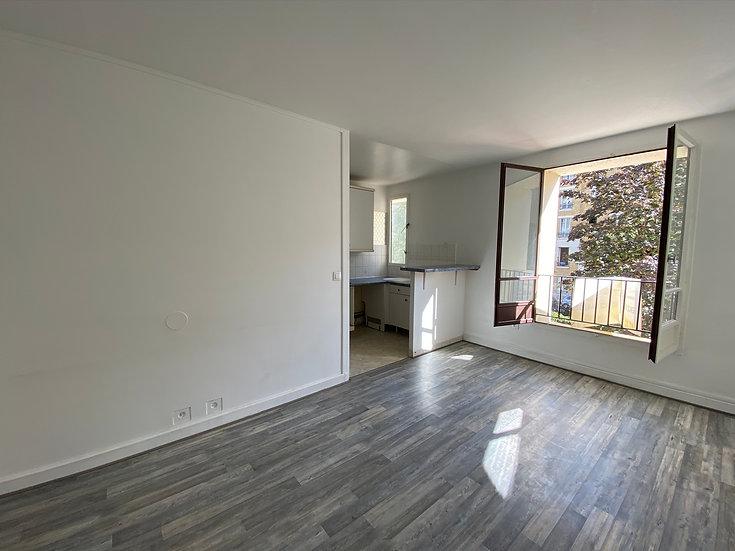 Appartement 46 m² -Boulogne