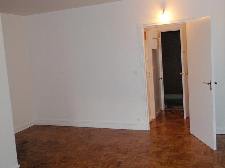 Studio 29 m² - Paris 18ème