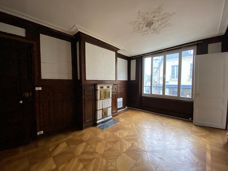 Appartement 61 m² - Paris 11ème