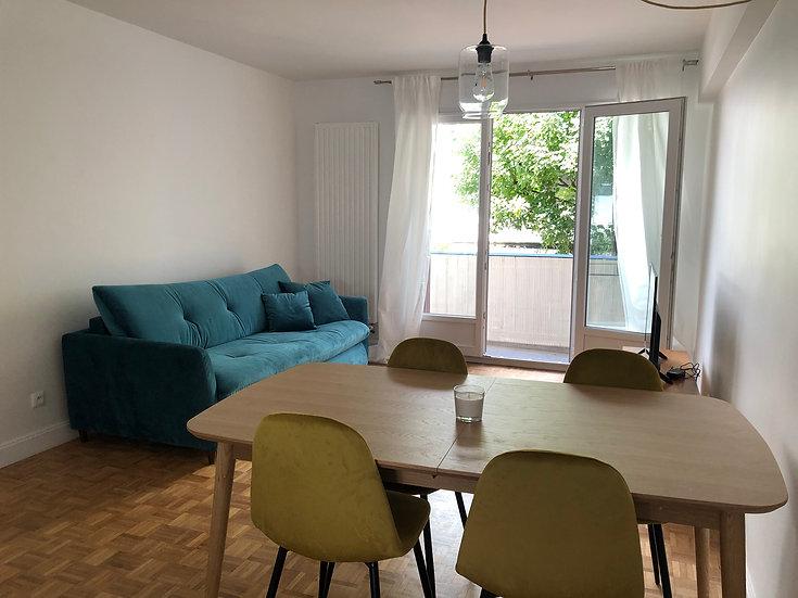 Appartement 43 m² - Paris 14