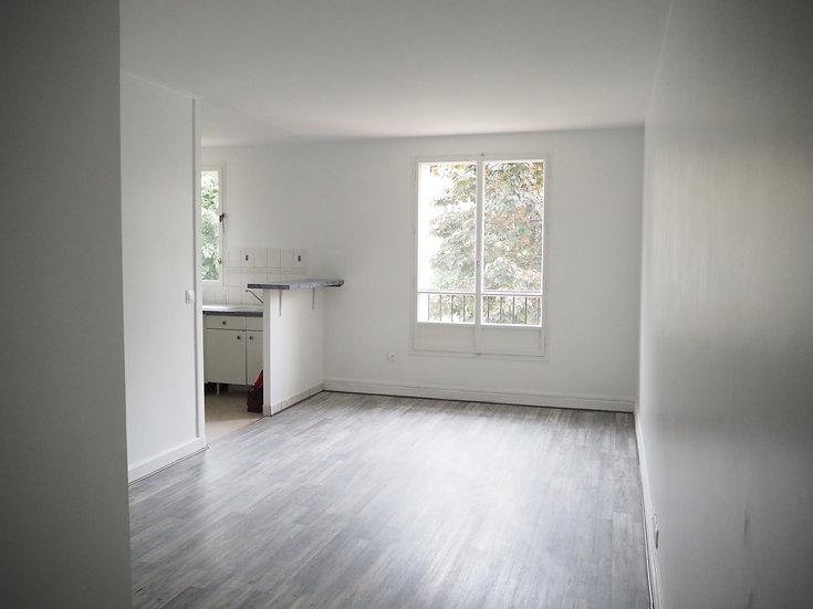 Appartement 46 m² - Boulogne