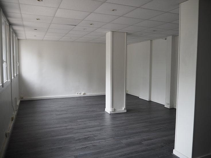 Bureau 47 m2 - Boulogne