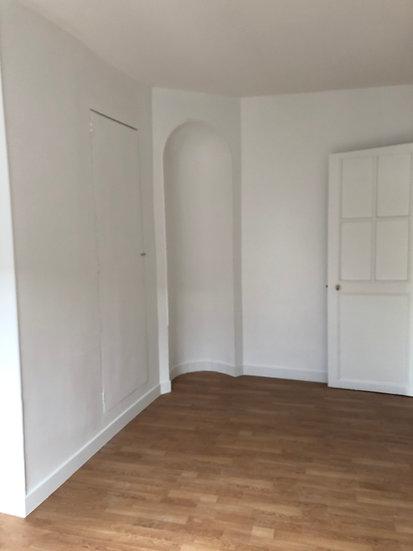 Appartement 32 m² - Levallois