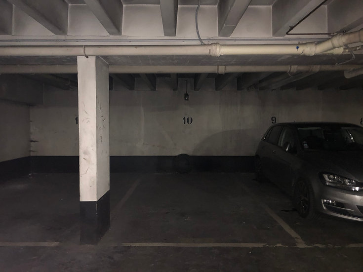 Parking 11 m² - Neuilly sur Seine