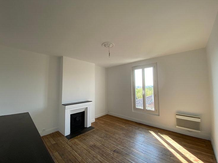 Appartement 34 m² - Le Perreux