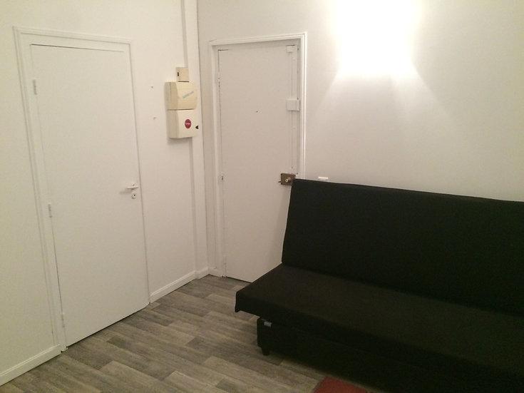 Appartement 32 m² - Paris 11ème