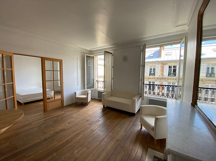 Appartement 43 m² - Neuilly