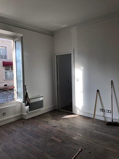 2 Pièces 34 m² - Le Perreux