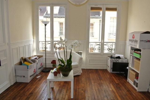 Appartement 64 m² - Paris 5ème