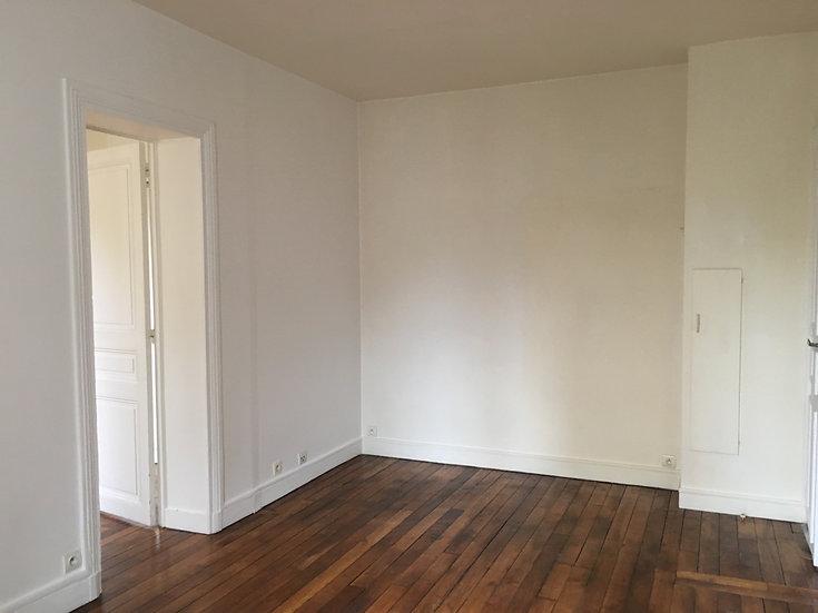 Appartement 32 m² - Paris 16ème